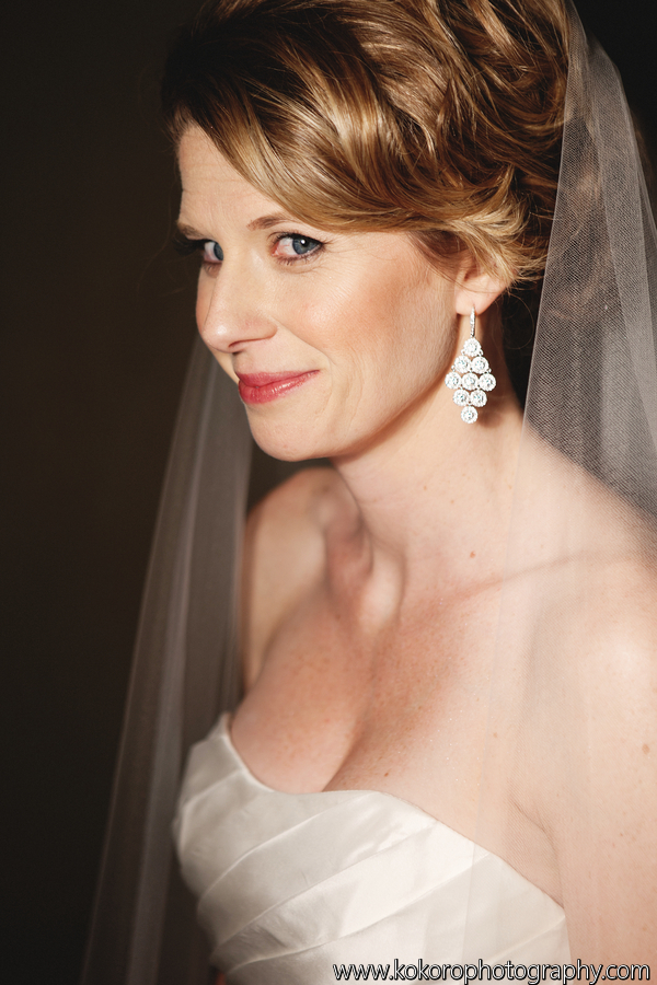 WEDDING GOWN: modern trousseau WEDDING VEIL: sara gabriel PHOTOGRAPHER: kokoro photography - anna bé bridal boutique