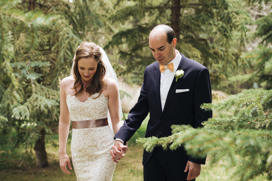 real mountain wedding | vail, co | lyon by anna maier from anna bé bridal boutique
