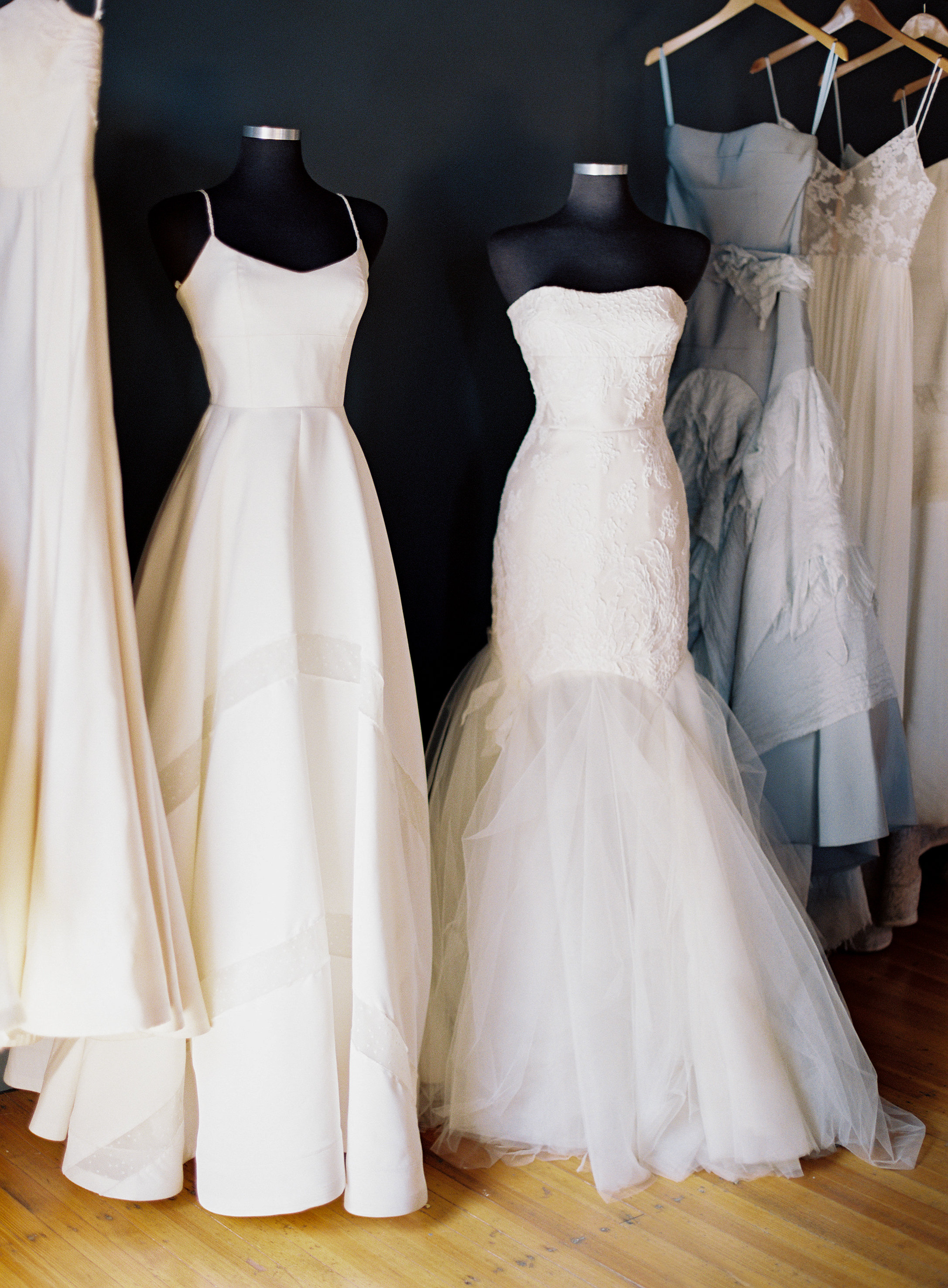 Wedding Dress Alterations.Your Most Frequently Asked Alterations Questions Answered By A