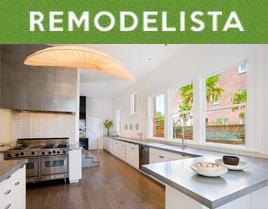 Remodelista - Architect Visit: J. Weiss Design Kitchen & Bar in San Francisco