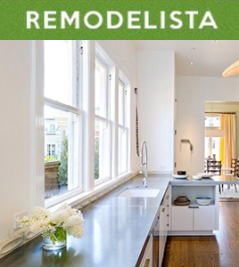 Remodelista - Steal This Look: J. Weiss Kitchen & Bar in SF