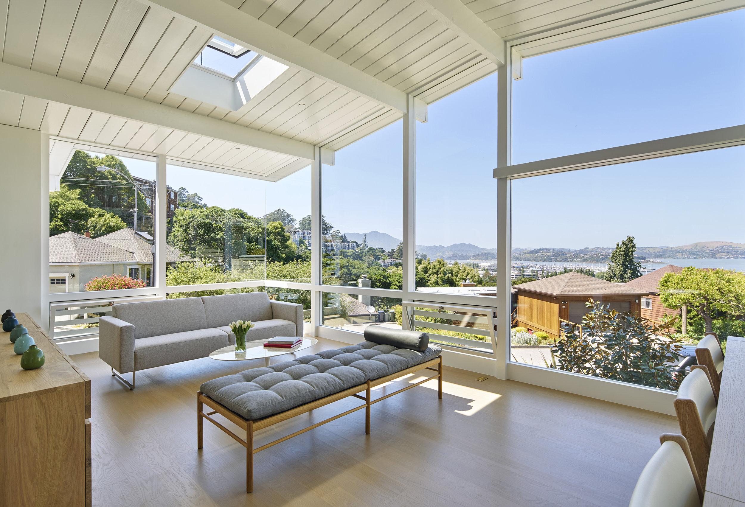 Jennifer Weiss Architecture
