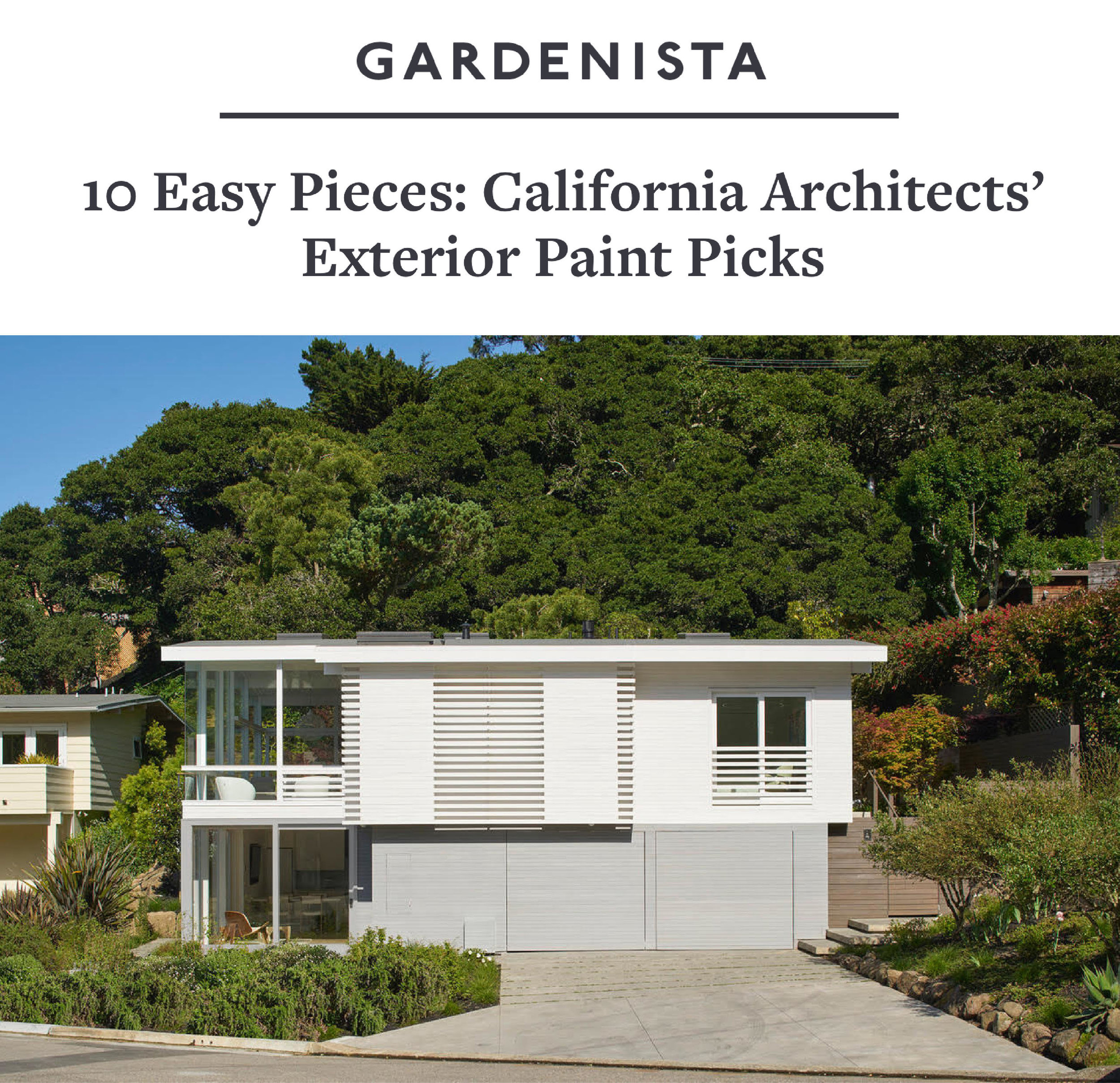 Gardenista -