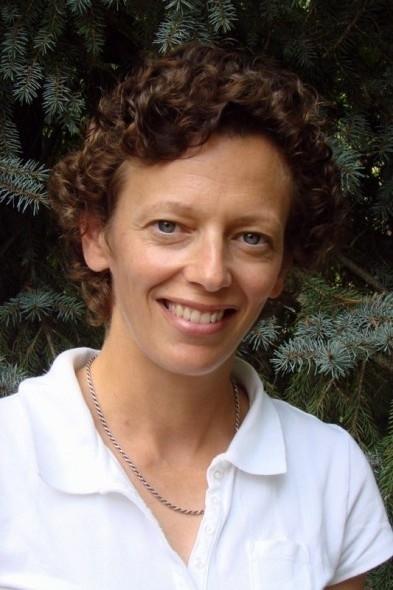 Ruth Yeiser