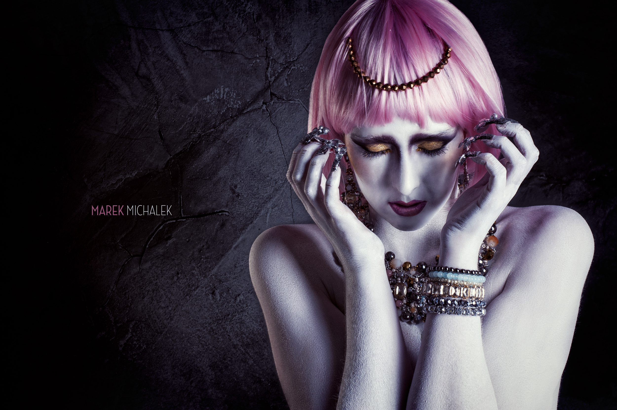 Kelly Marie -  Toronto Hamilton Creative Fashion Photographer -Marek Michalek 05.jpg