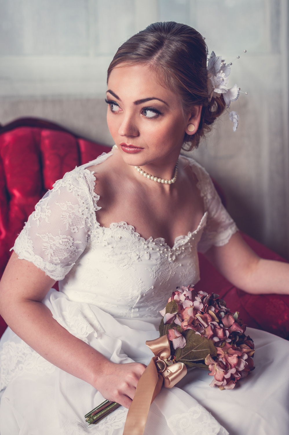Bridal Editorial Wedding Photography - Toronto and Hamilton Photographer -Marek Michalek 01.jpg