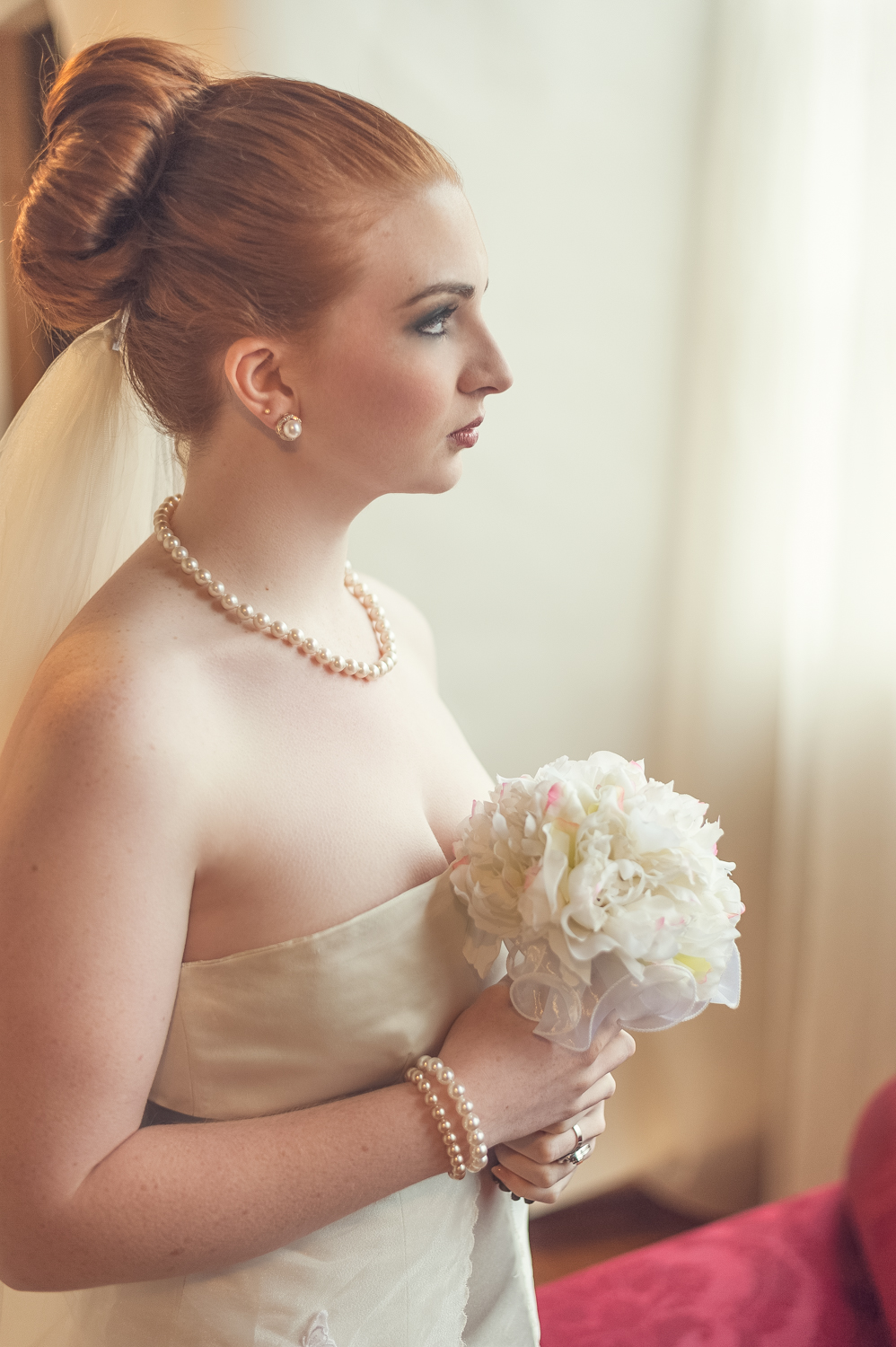 Bridal Editorial Wedding Photography - Toronto and Hamilton Photographer -Marek Michalek 07.jpg