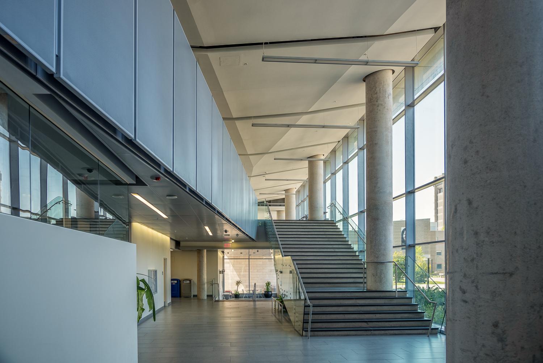 Architectural Photography - Brock University Interior - Marek Michalek Photography 002.jpg