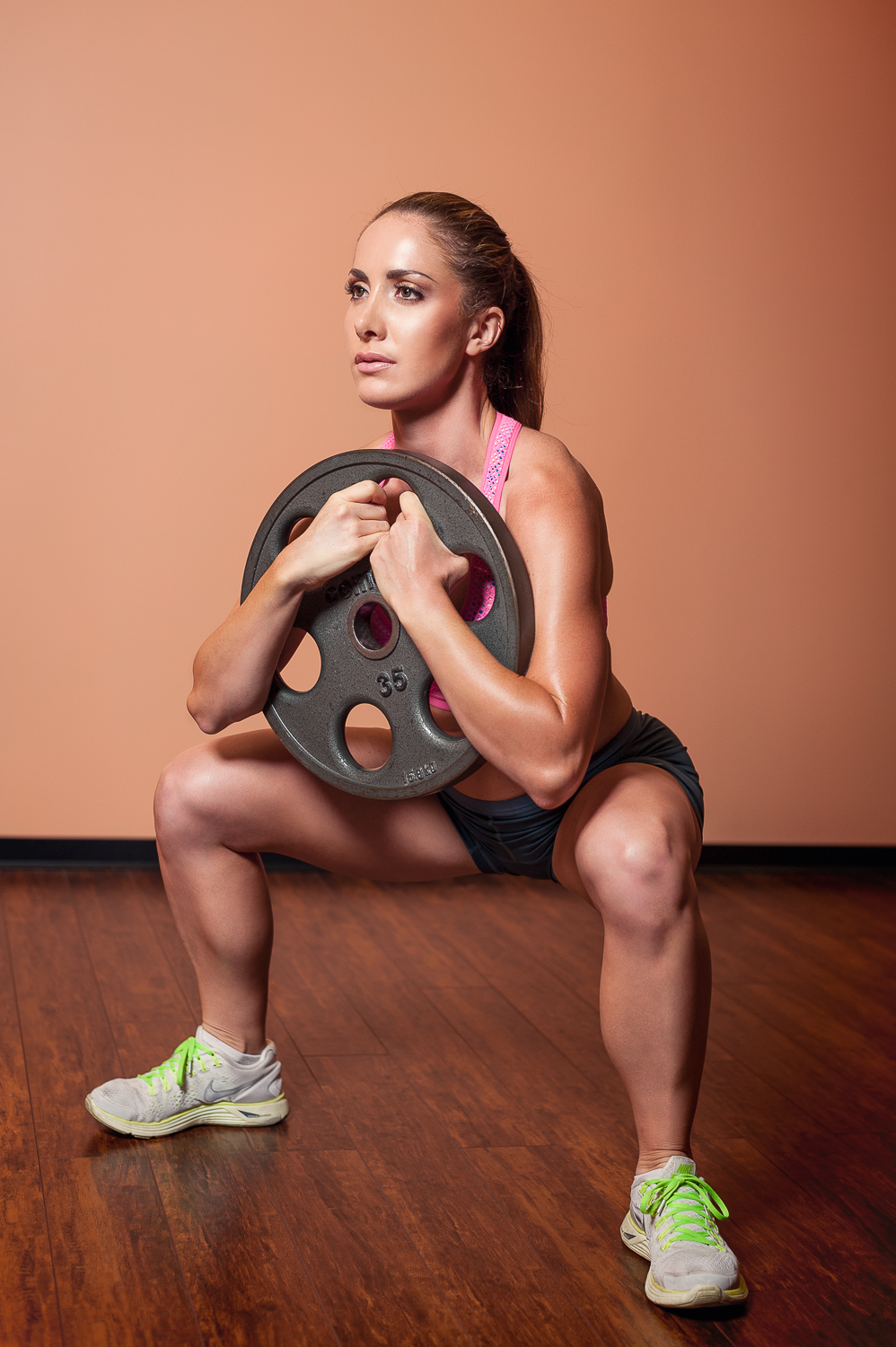 Hamilton Toronto Fitness Photographer - Marek Michalek - squat workout.jpg