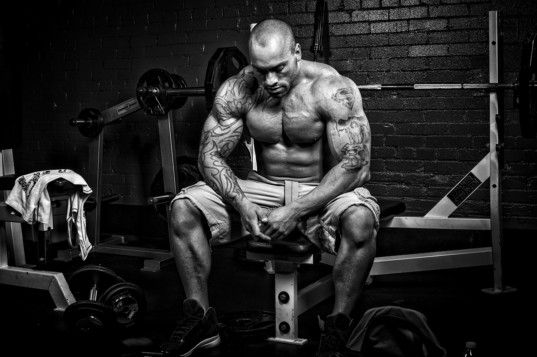 Marek Michalek - Fitness Photographer - Shane Roberts Bodybuilder.jpg