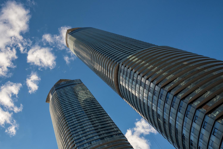 Toronto Condo - Architectural Photography