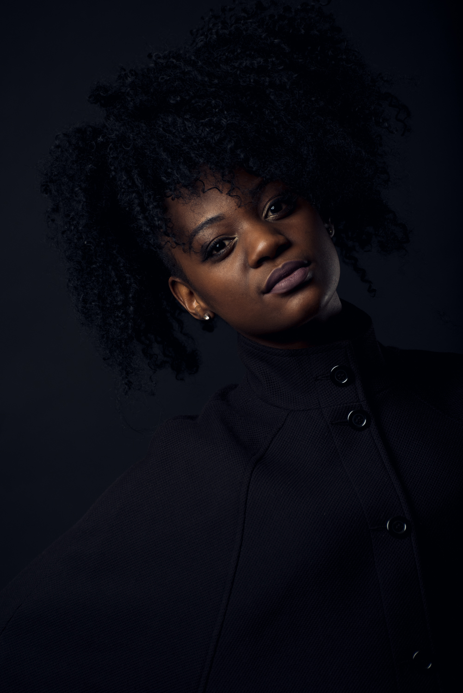 Hamilton Ontario Portrait Photographer - Female Headshot - photo by Marek Michalek.jpg