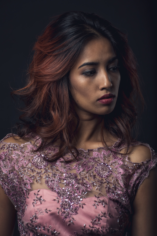 Hamilton Ontario Portrait Photographer - Female Fashion Headshot - photo by Marek Michalek.jpg