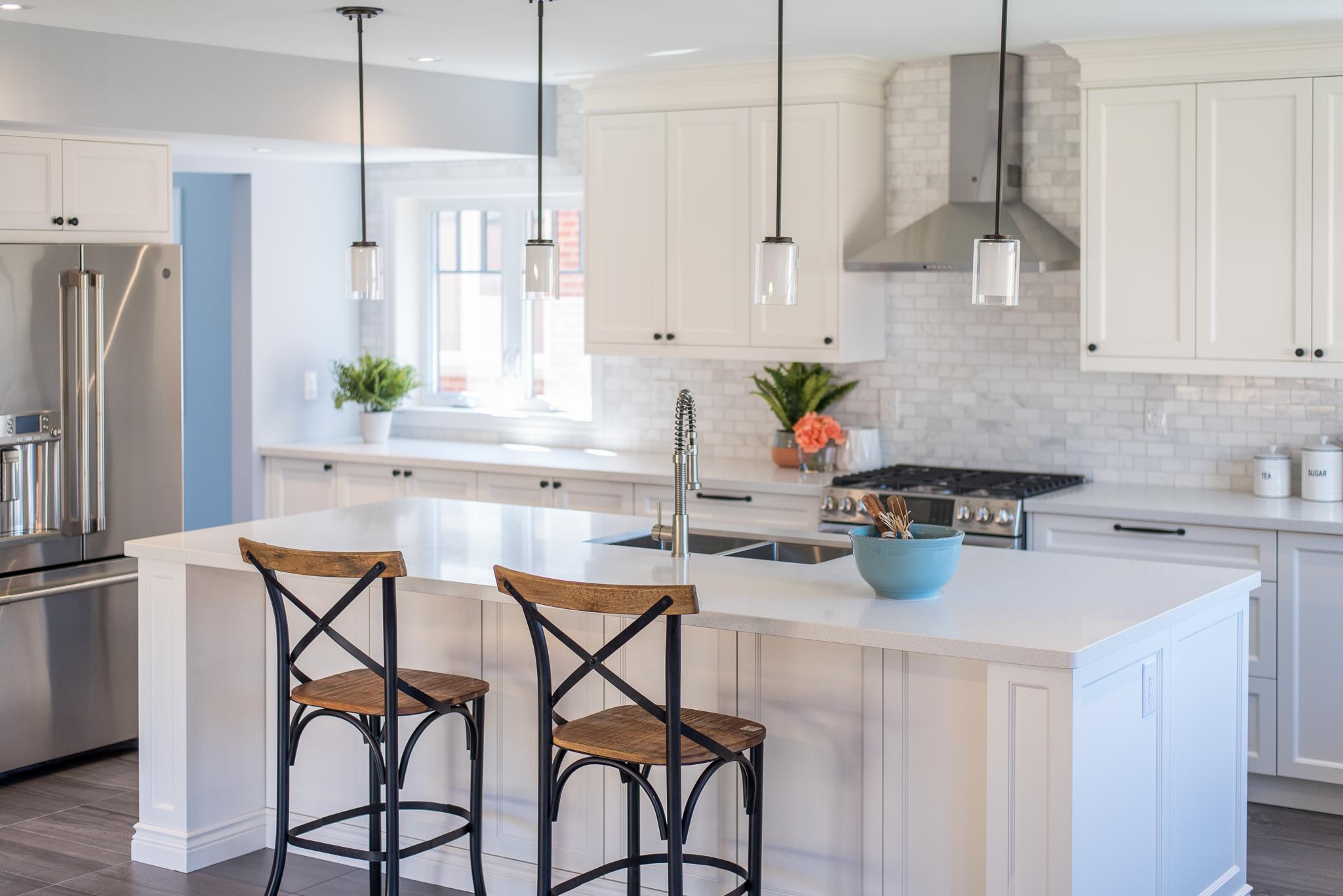Hamilton Commercial Photographer - Interiors - Kitchen 001.JPG