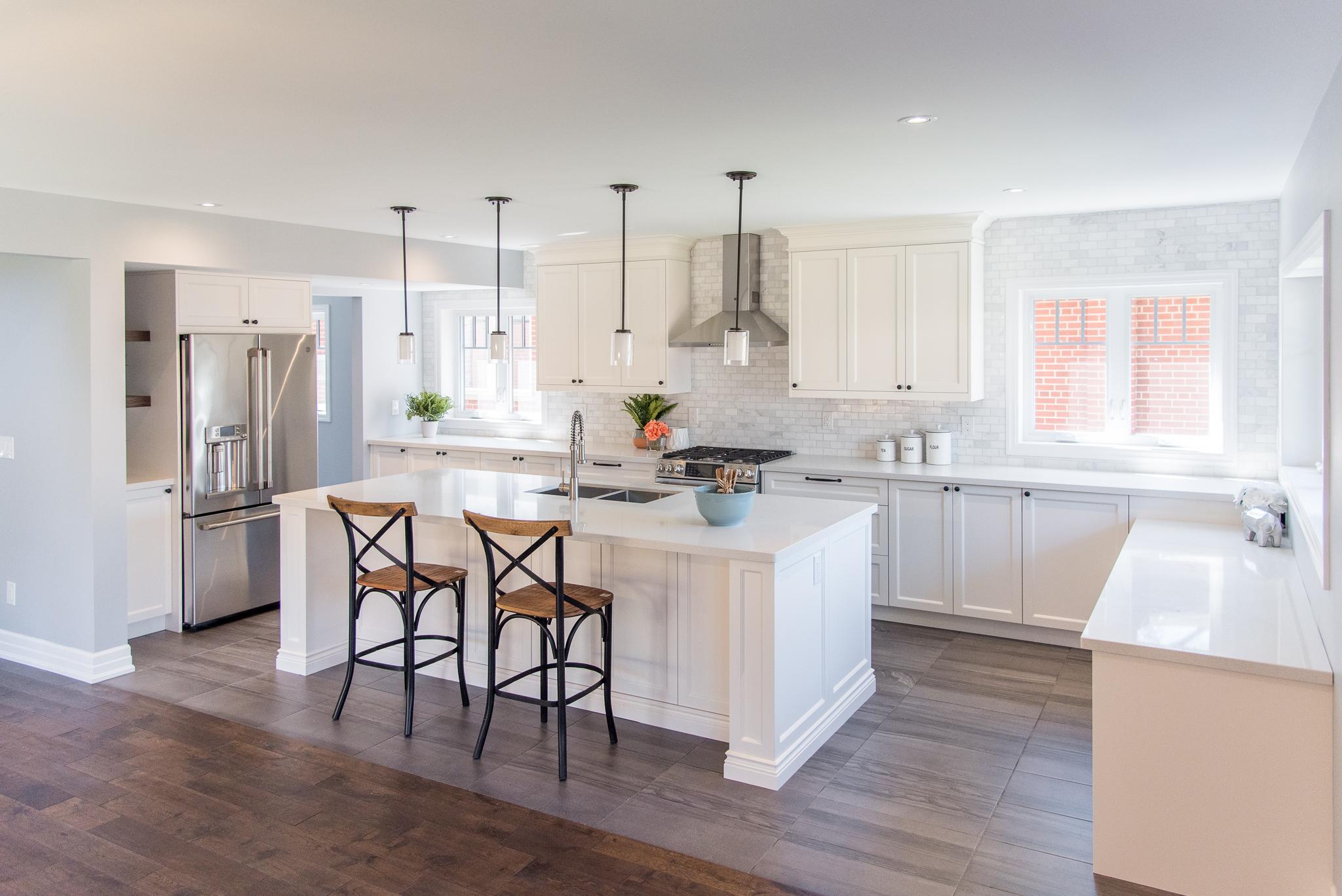 Hamilton Commercial Photographer - Interiors - Kitchen 001-2.JPG