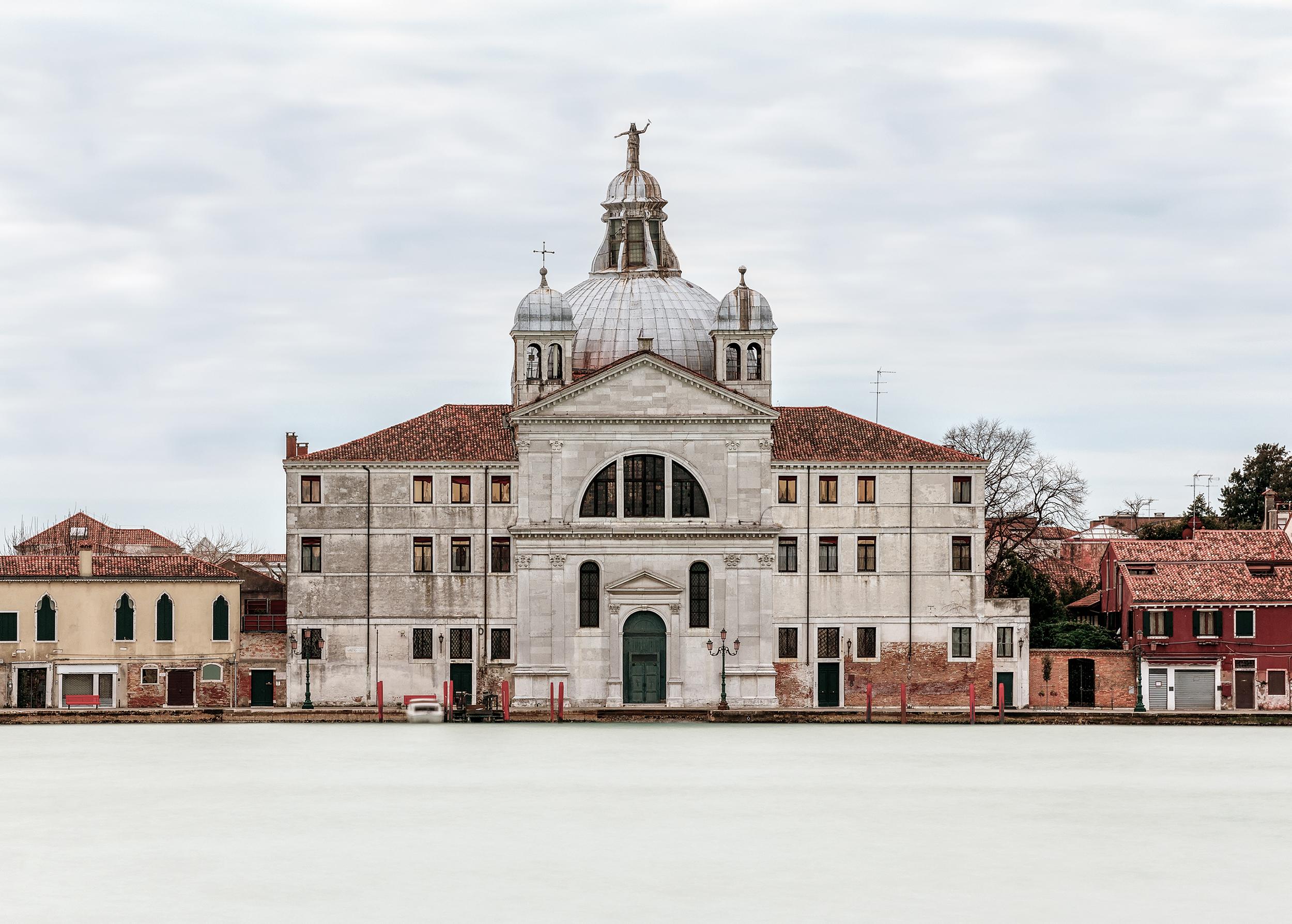 Le Zitelle, Giudecca.