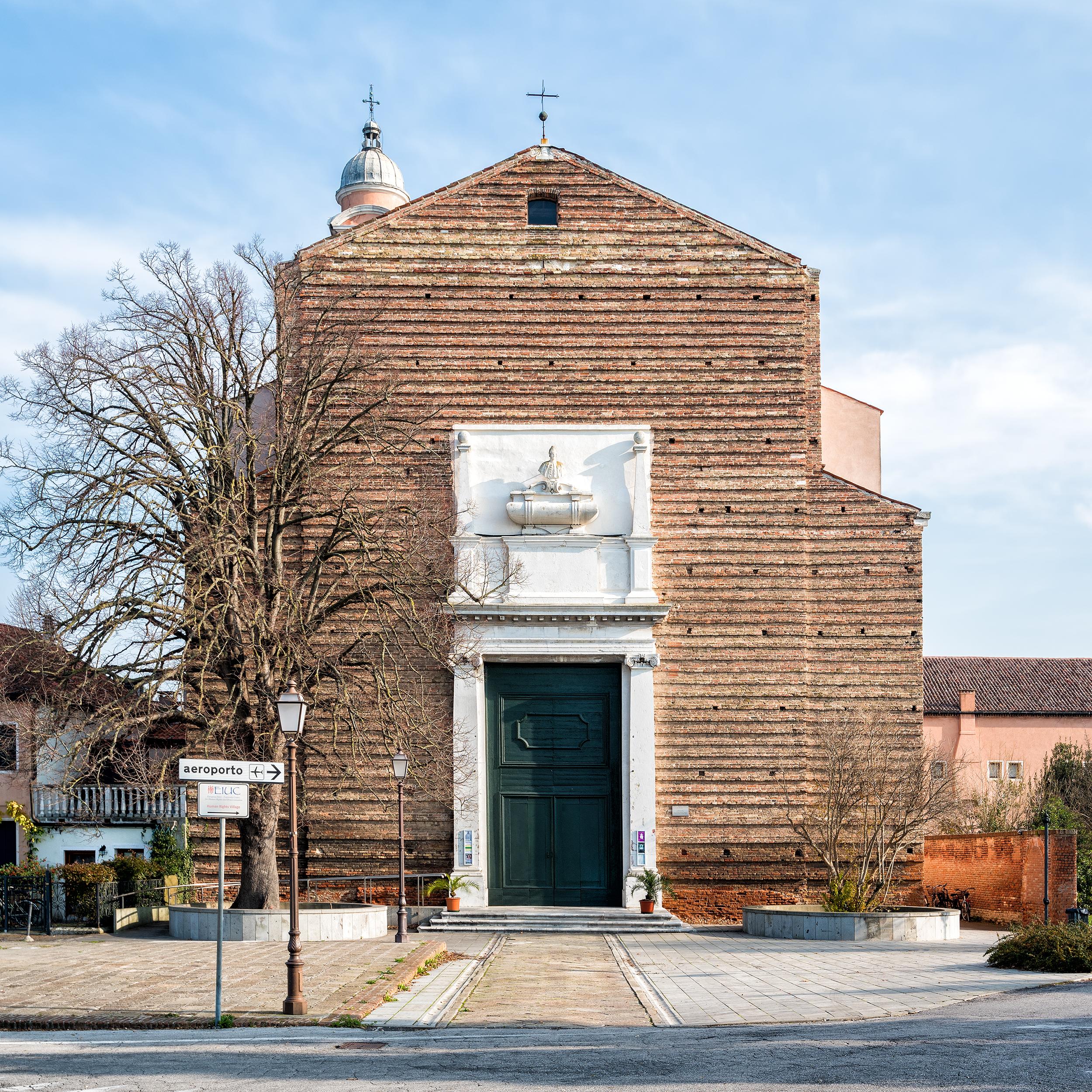 San Nicolò, Lido.