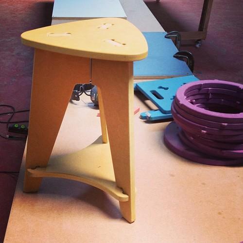 Open Source Furniture — Pedro Terra