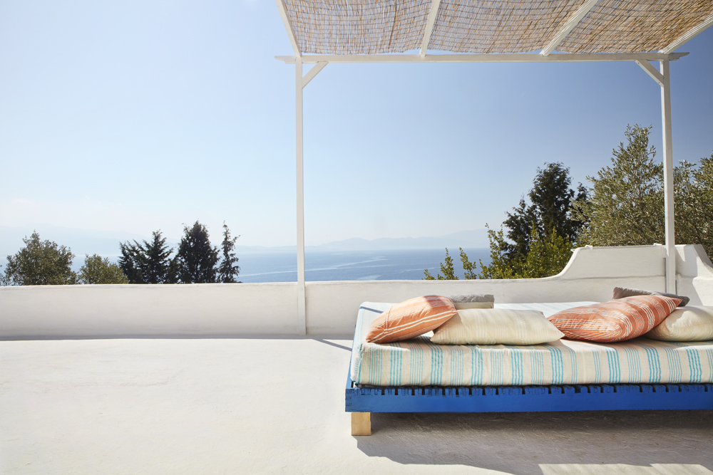 The day bed