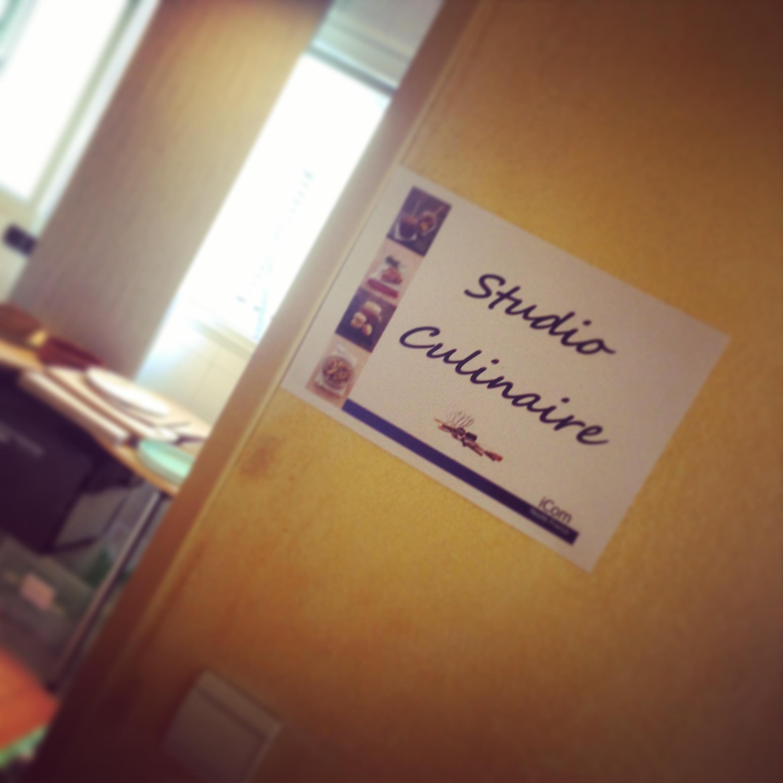Studio Culinaire