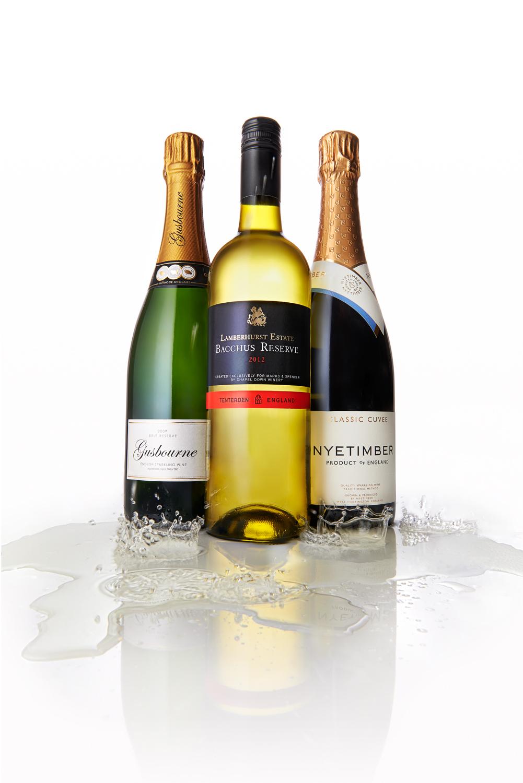 English Wines.