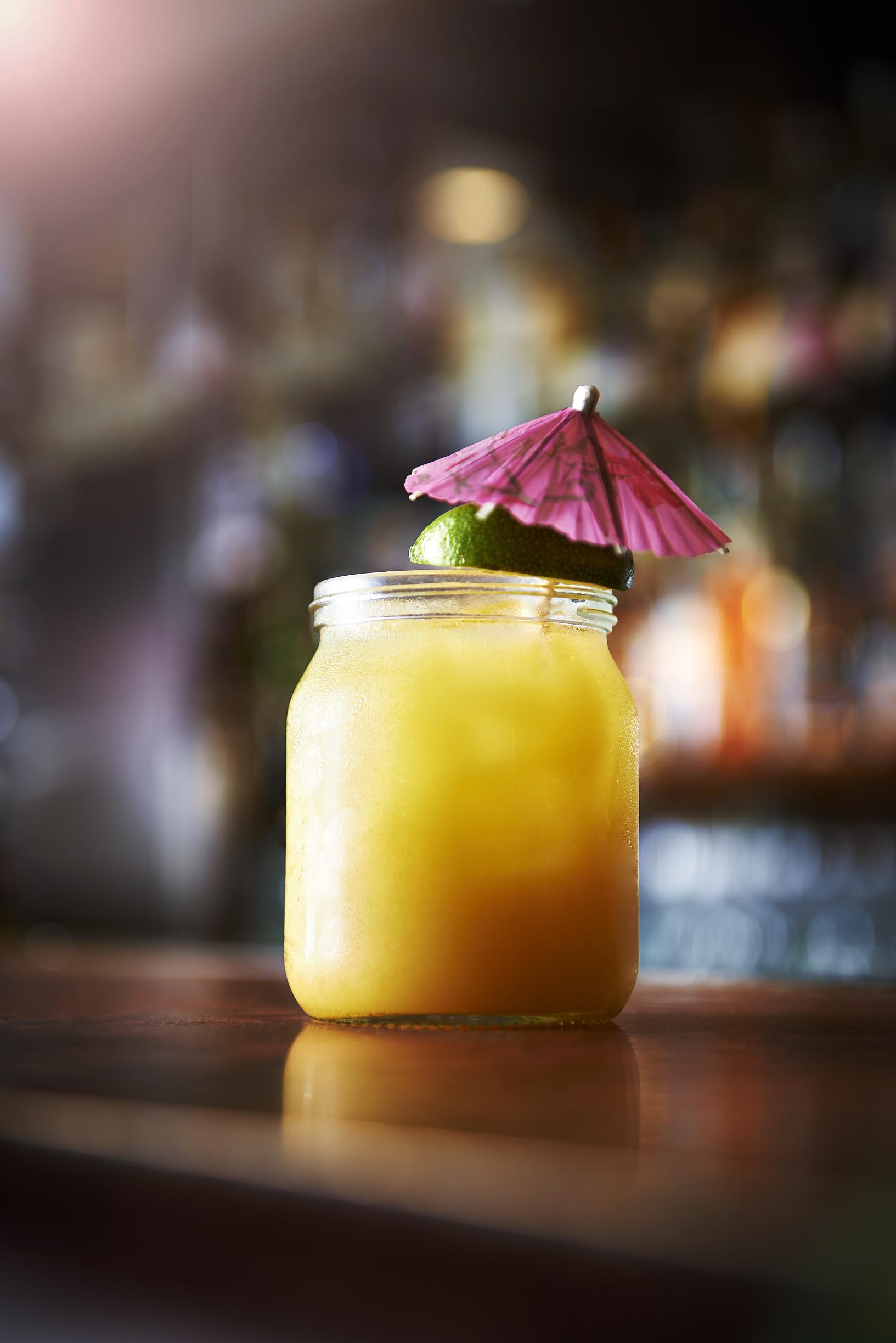 The Aloha Jar