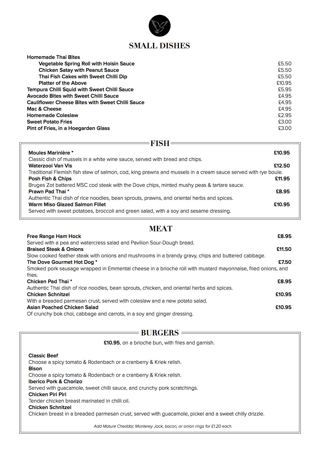 Dove Restaurant Menu b.jpg