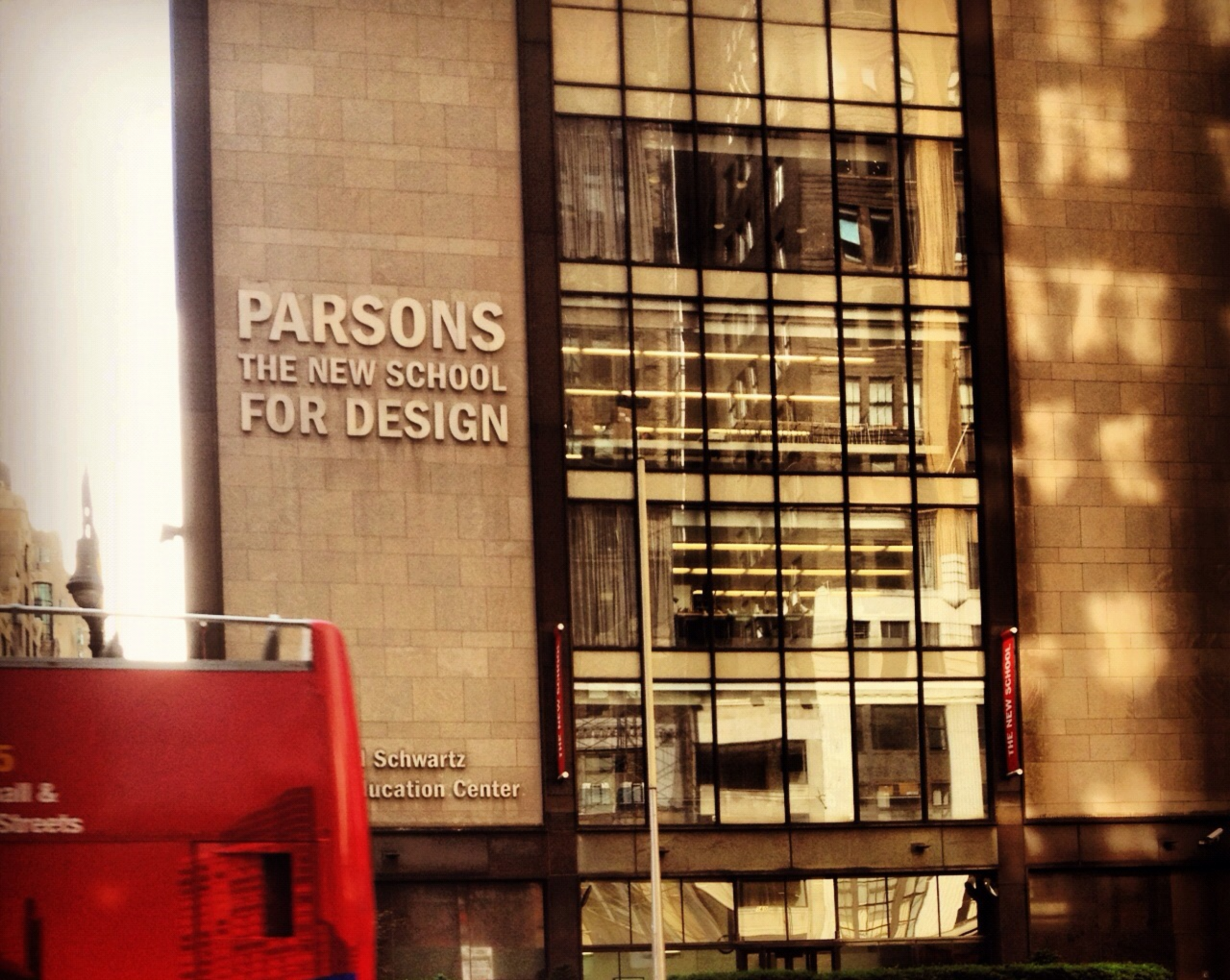 Parsons The New School For Design- Average Tuition Cost $21,000 per semester.