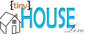 Tiny House Love Logo
