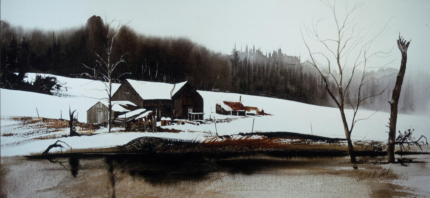 Elk Country