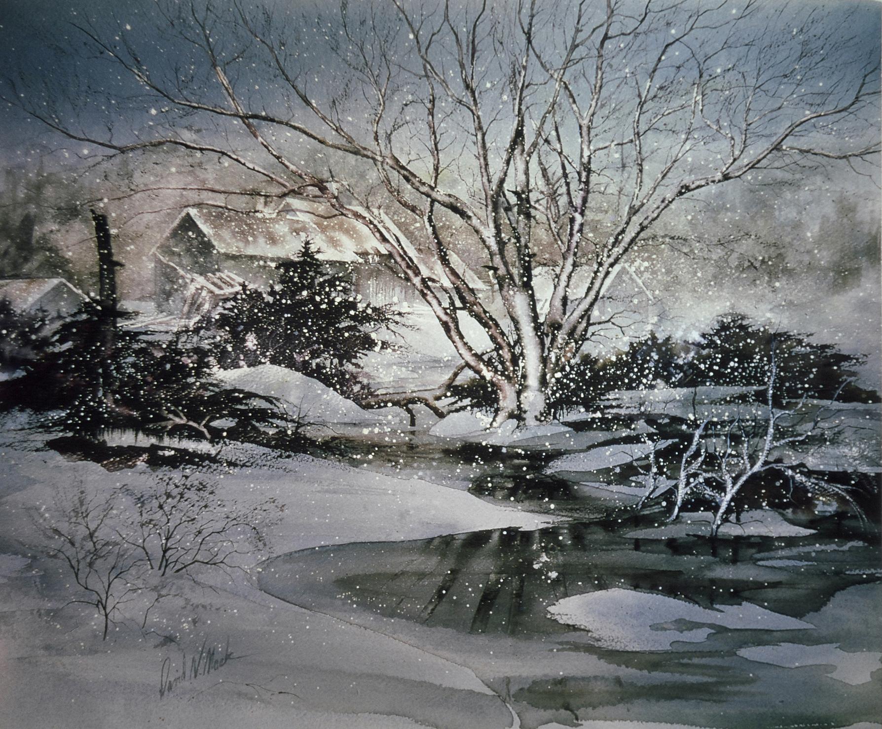 Winterburn