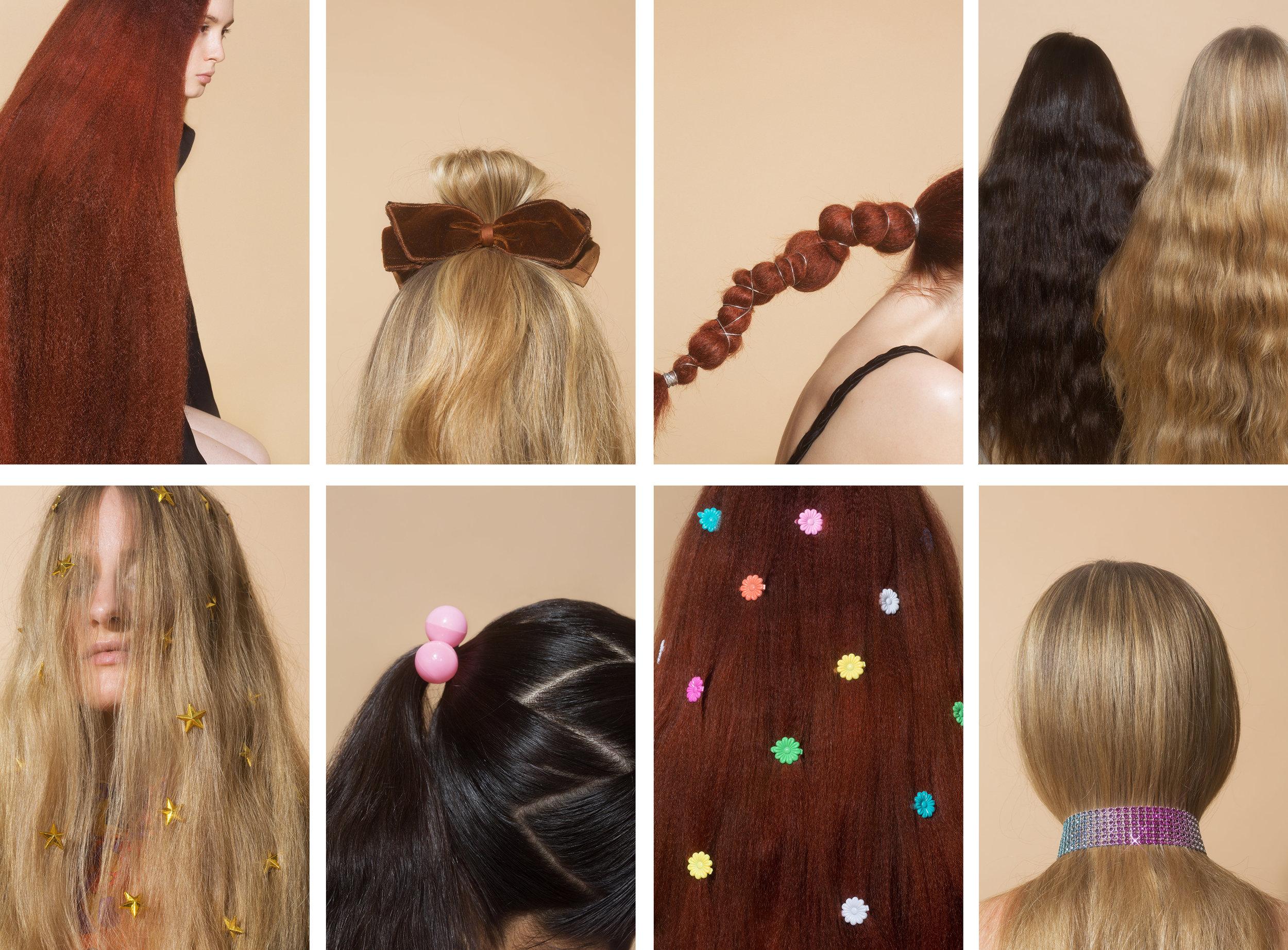 Hair Story x Rubi Jones