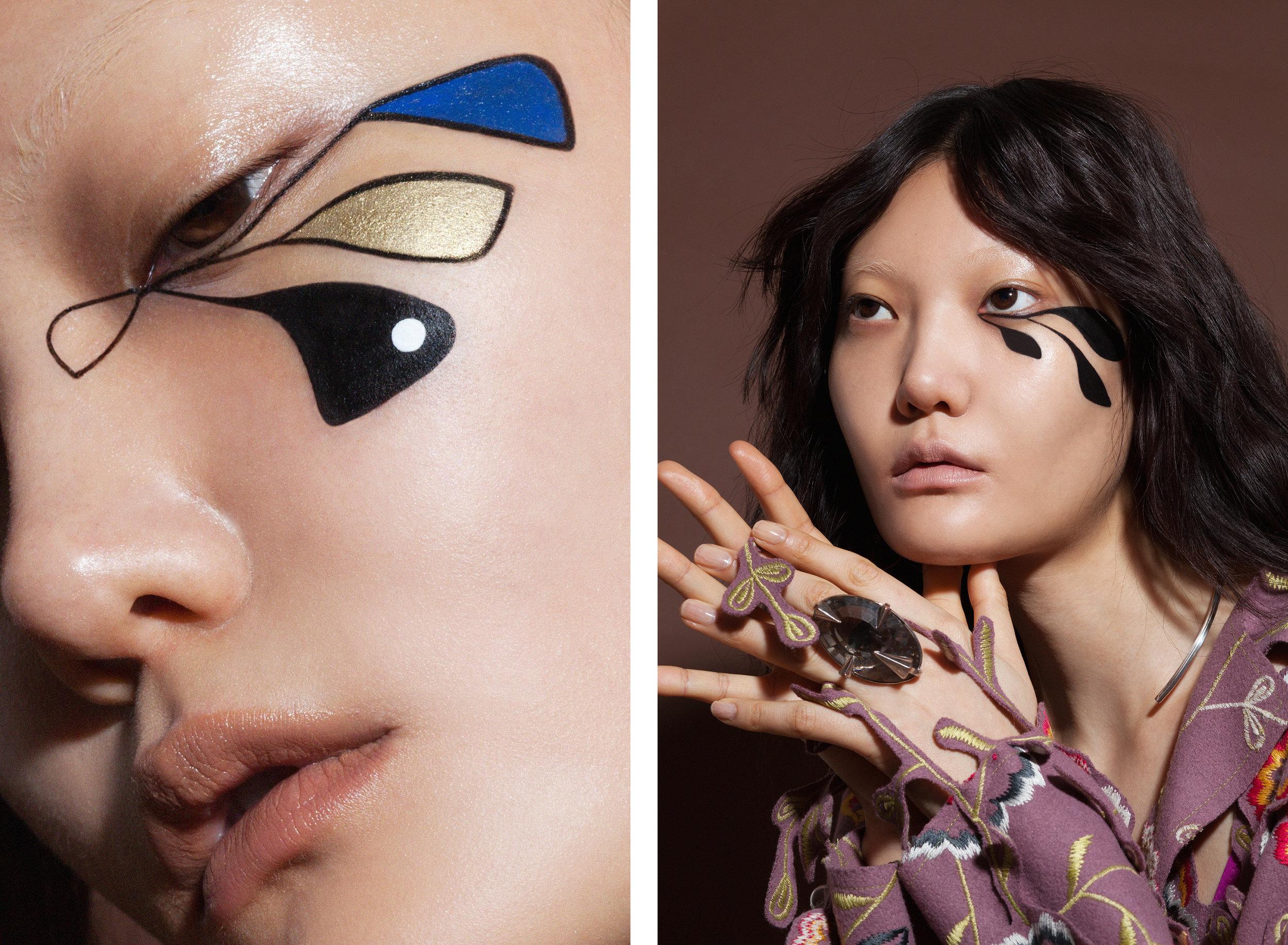 Sicky Magazine x Kim Weber