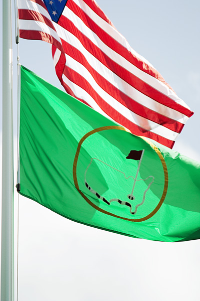 founders circle ANGC flag