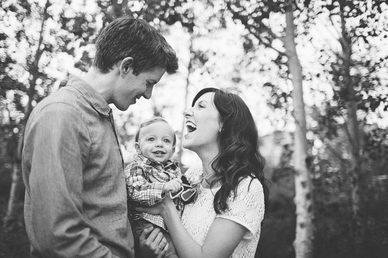 lifestyle family photos in Seattle