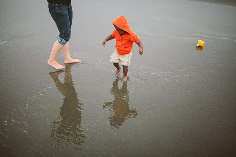 Ocean Shores photography
