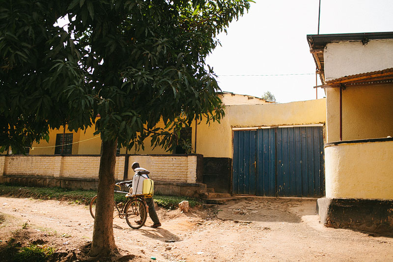 Photos in Rwanda Africa