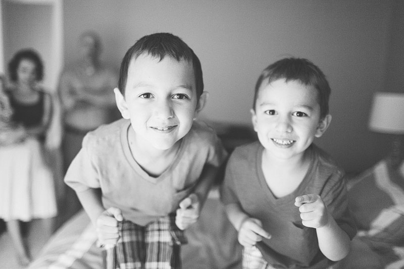 Seattle family photography