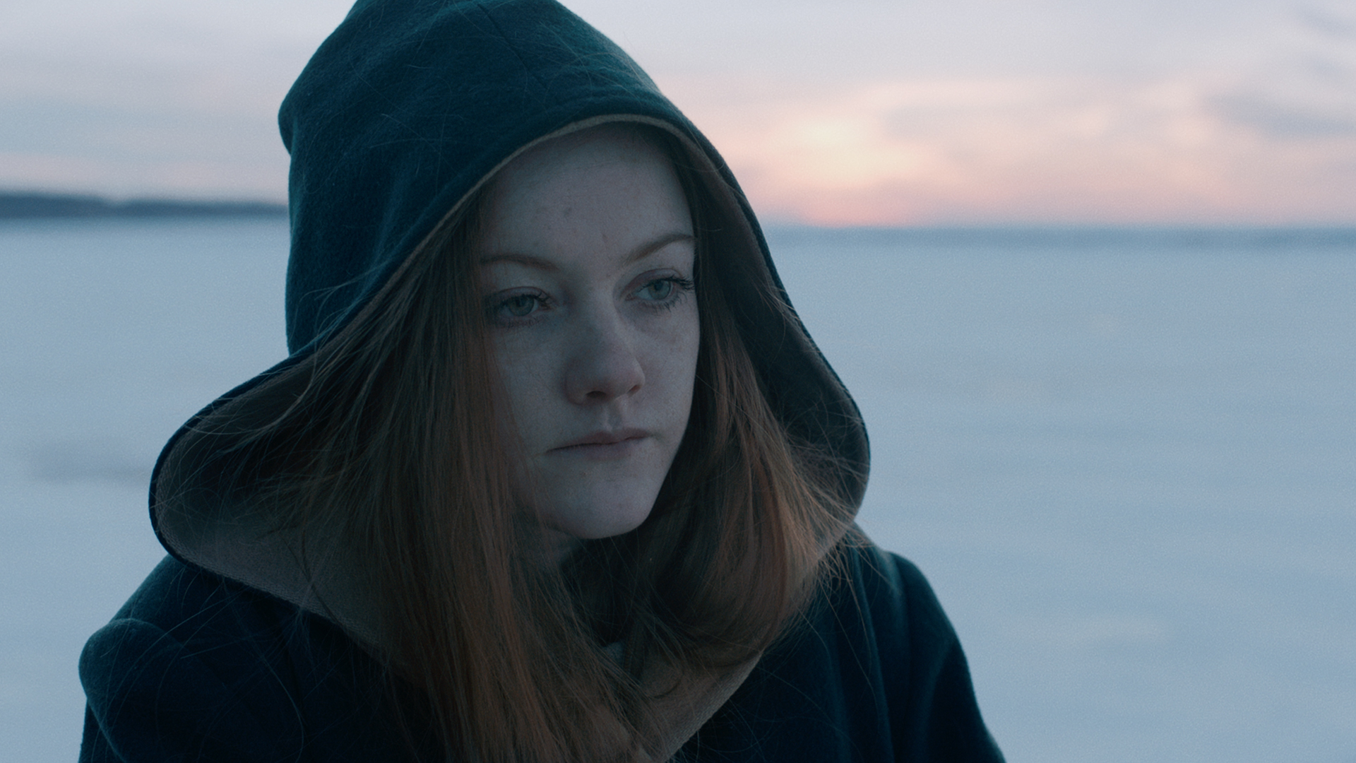 COLD / SHORT FILM (2015)