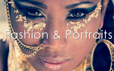 Fashion & Portraits