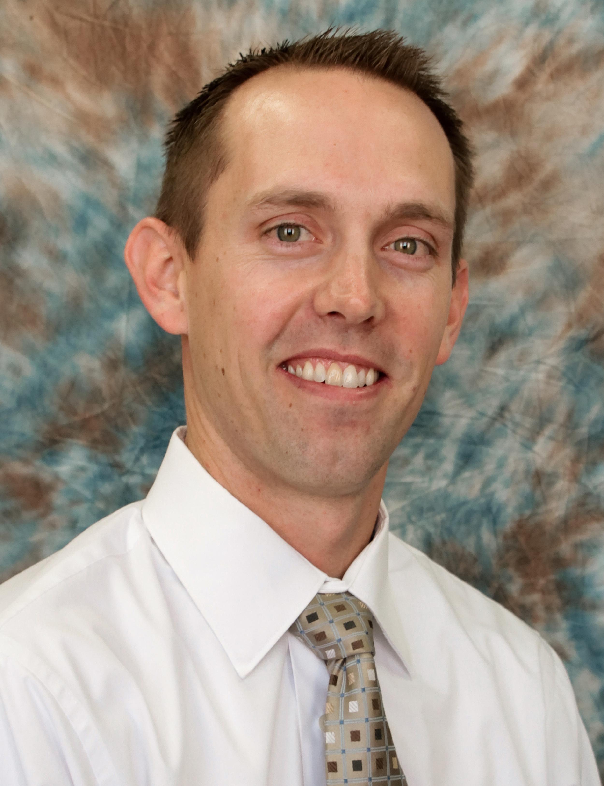 Dr. Jeffrey Bergeson