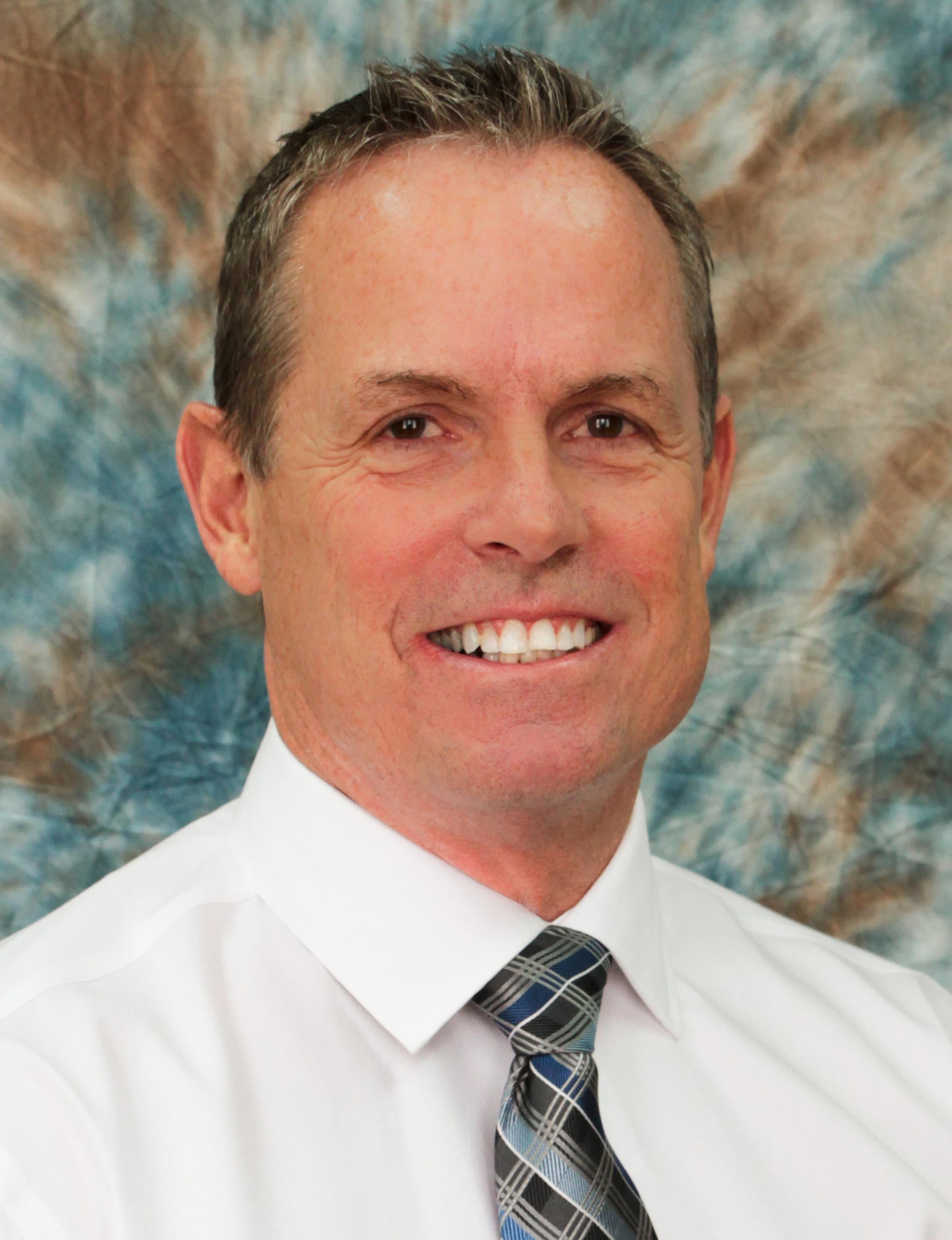 Dr. Scott Mullane