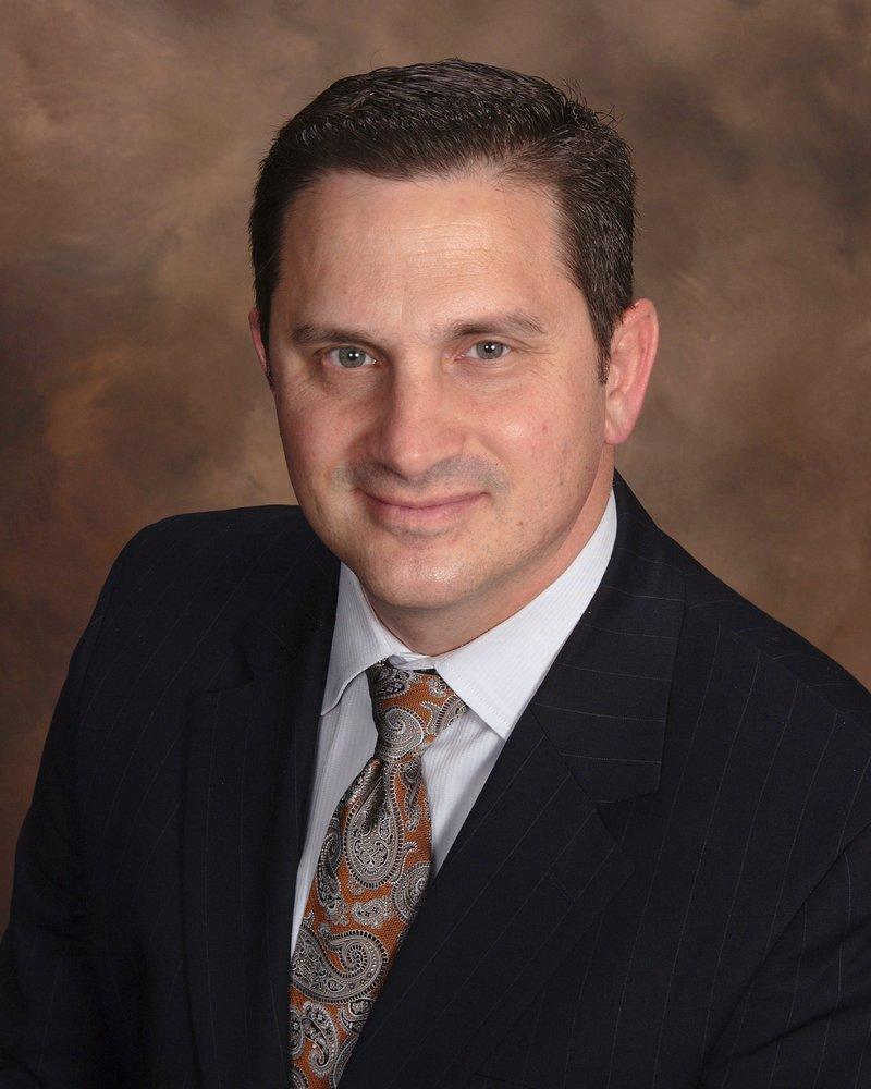 Dr. Todd L. Jackson Sr.