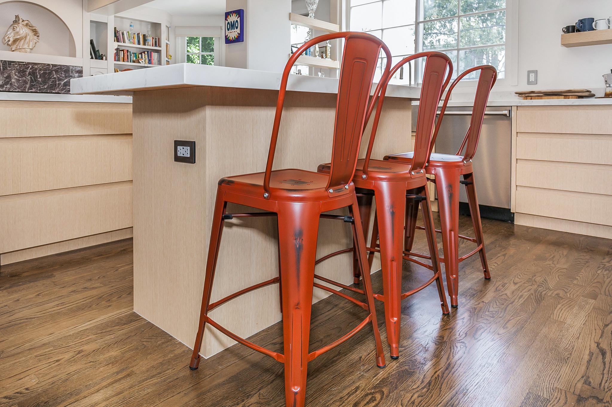 island chairs