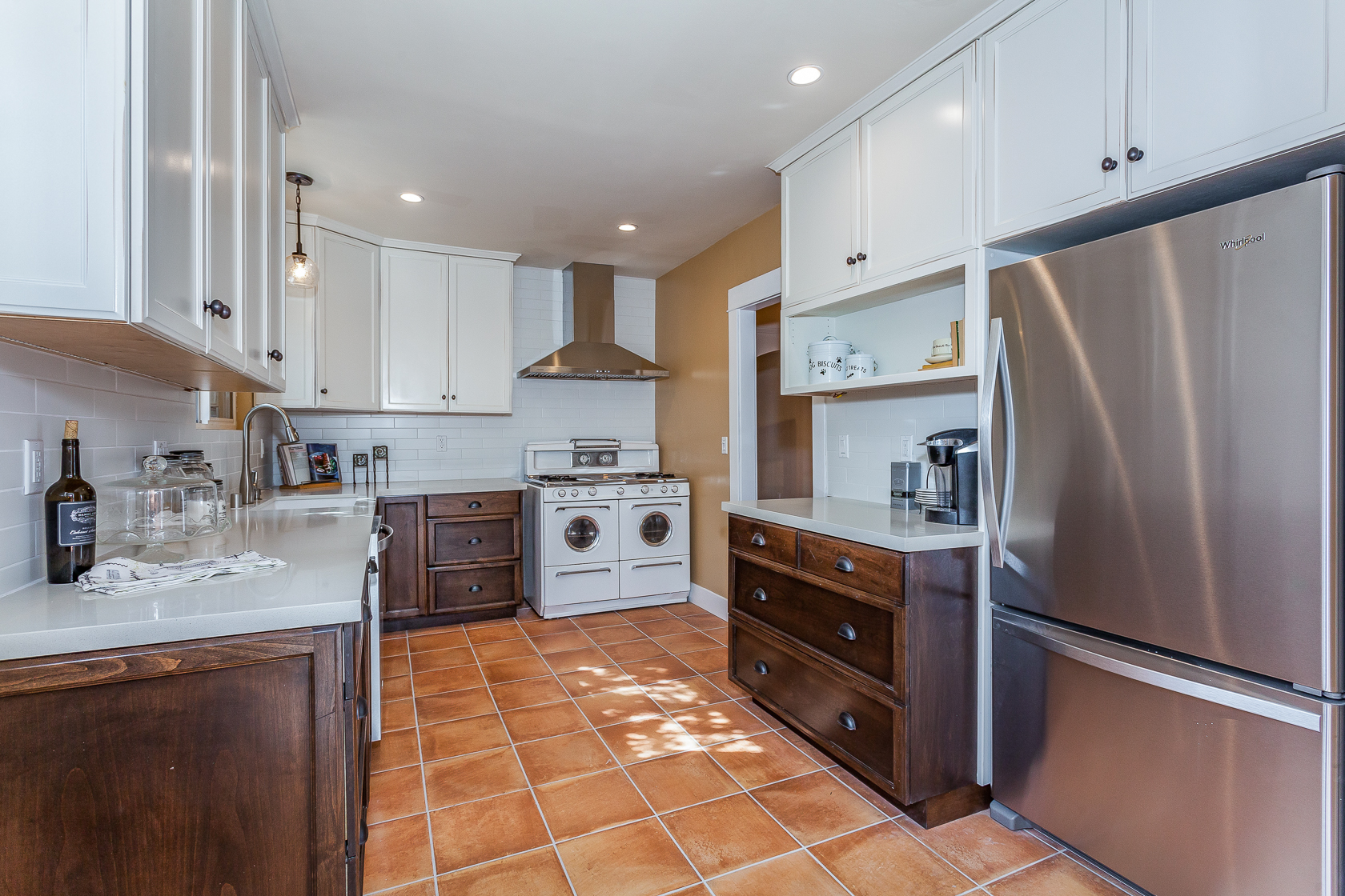 kitchen remodel photography