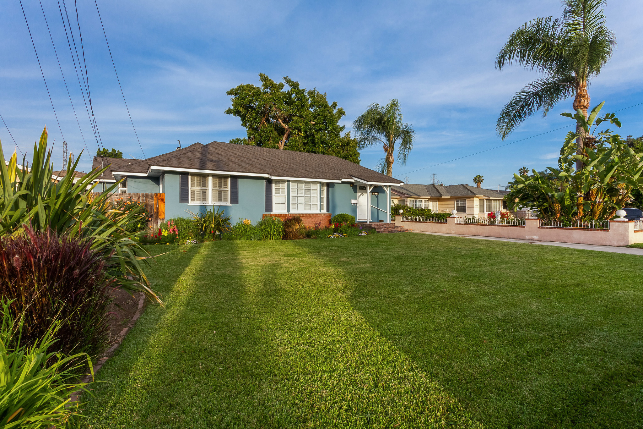 mls photography for san gabriel