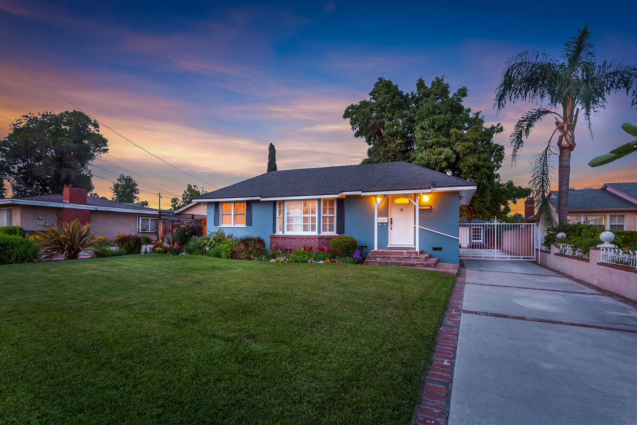san gabriel mls photography