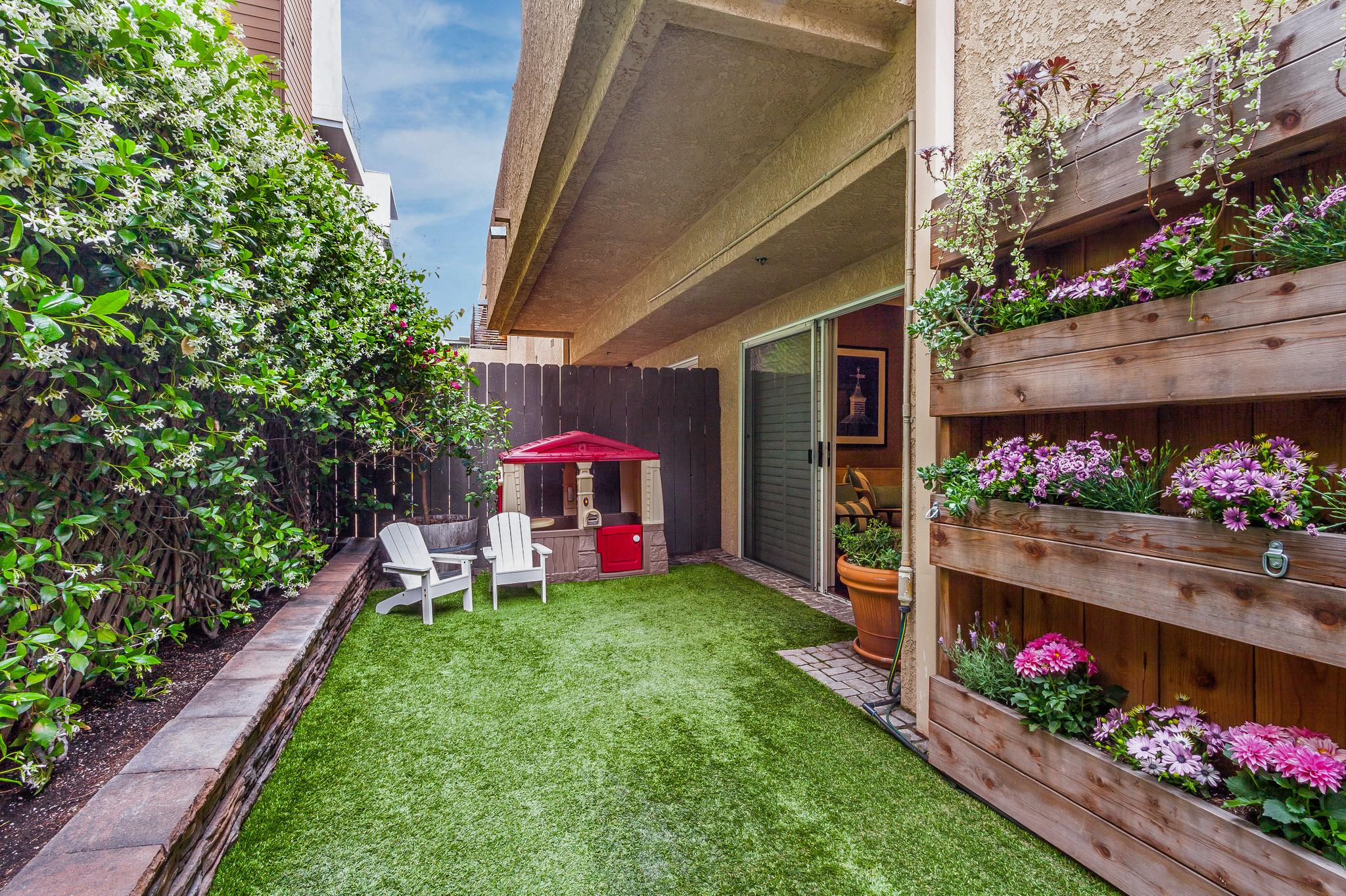 vertical garden pasadena