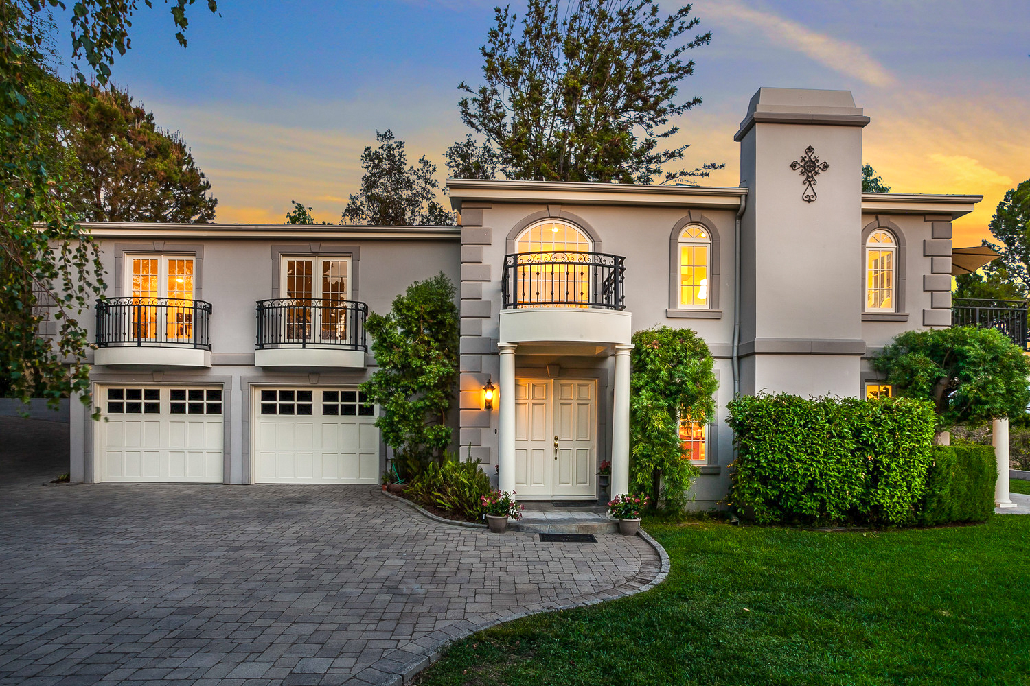 luxury mls photography burbank