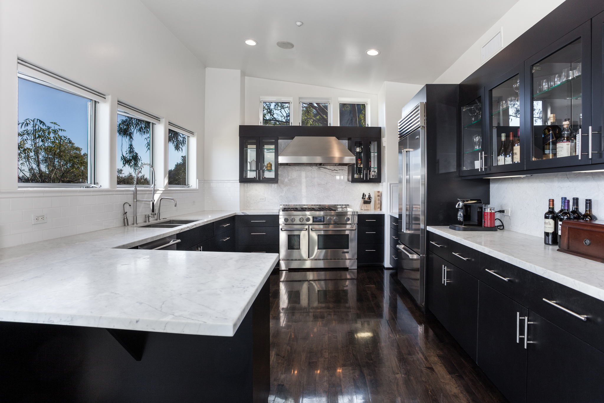 los angeles mls photography